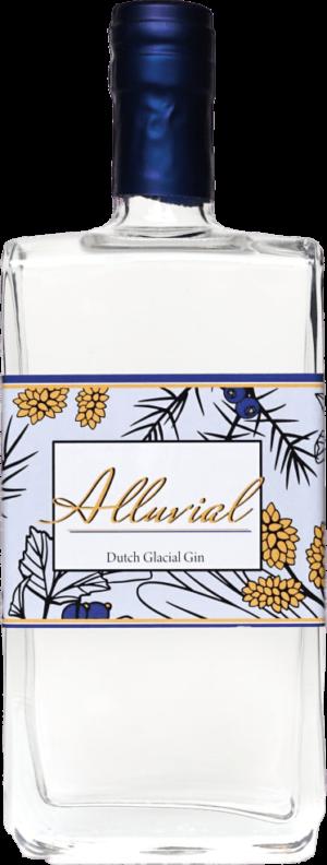 Alluvial Gin