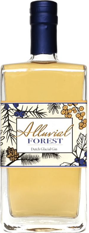 Alluvial Forest Gin