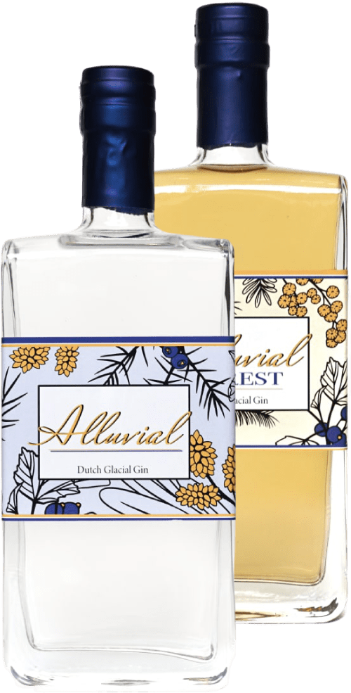 Alluvial Gin Duo Pack